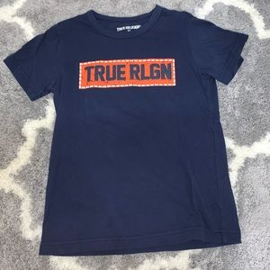 True Religion: Boys Tshirt